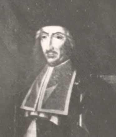Juan Pablo Lascaris, Grand Master, Order of Malta (1636-1657).